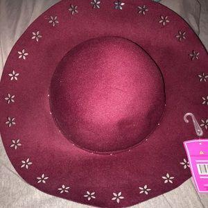 Fashion winter hat